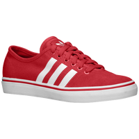 adidas Originals Adria Lo - Women's - Red / White