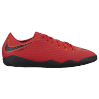 Nike HypervenomX Phelon III IC - Men's - Red / Black