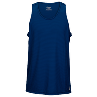 ASICS® Core Singlet - Men's - Navy / Navy