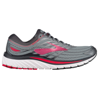 Brooks Glycerin 15 - Men's - Grey / Pink