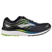 Brooks Glycerin 15 - Men's - Black / Light Green