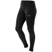 ASICS� Essentials Tights - Women's - Black / Black