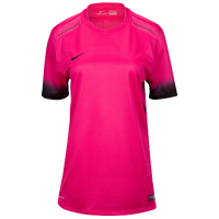 Nike Team US Laser PR III Jersey - Men's - Pink / Black