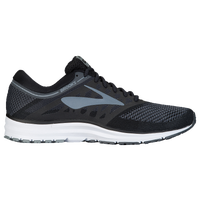 Brooks Revel - Men's - Black / Grey