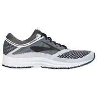 Brooks Revel - Men's - White / Black