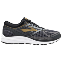 Brooks Addiction 13 - Men's - Black / Grey