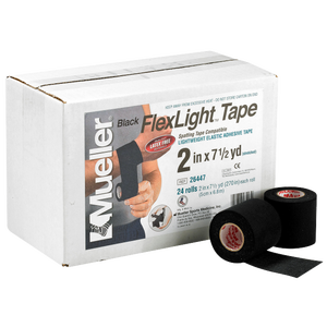 Mueller Spatting Tape - Black