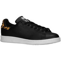 adidas Originals Stan Smith - Women's - Black / White