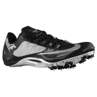 Nike Zoom Superfly R4 - Men's - Black / Silver