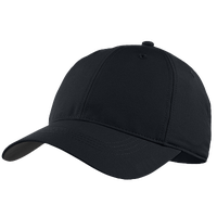 Nike Legacy 91 Tech Blank Golf Cap - Men's - All Black / Black