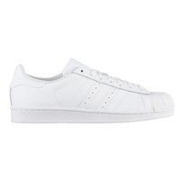 adidas Originals Superstar - Men's - All White / White