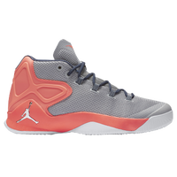 Jordan Melo M12 - Men's -  Carmelo Anthony - Grey / Silver