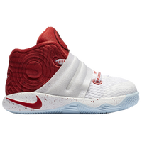 Nike Kyrie 2 - Boys' Toddler -  Kyrie Irving - White / Red