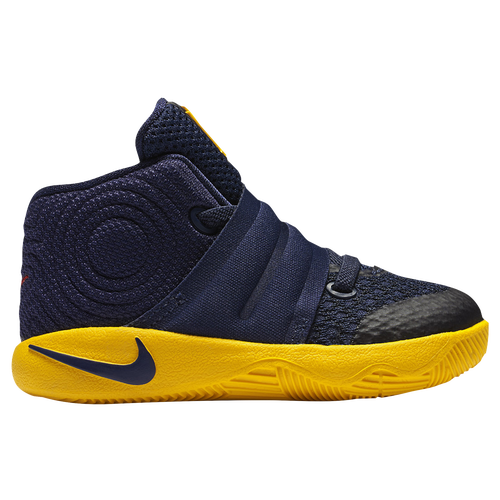 Boys Toddler Nike Kyrie  Basketball Shoes