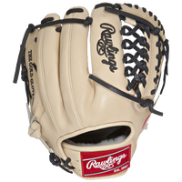 Rawlings Pro Preferred PROS204-4C Fielder's Glv -  J.J. Hardy - Tan / Black