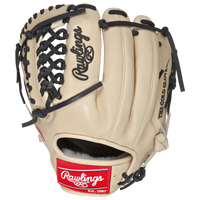 Rawlings Pro Preferred PROS204-4C Fielder's Glv -  J.J. Hardy - Tan / Brown