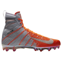 Nike Vapor Untouchable 3 Elite - Men's - White / Silver