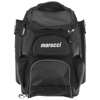 Marucci Axle Bat Pack - Black / Black