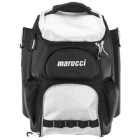 Marucci Axle Bat Pack - Black / White
