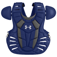 All Star Converge Chest Protector - Men's - Navy / Silver
