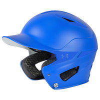 All Star Converge Batting Helmet - Blue / Blue