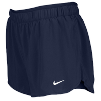 Nike Team Full Flex Shorts - Women's - Navy / Navy