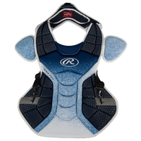 Rawlings Velo Chest Protector - Navy / White