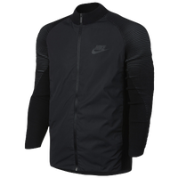 Nike Dynamic Reveal Jacket - Men's - All Black / Black
