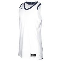 adidas Team Crazy Explosive Jersey - Men's - White / Navy
