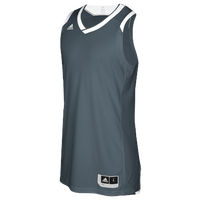 adidas Team Crazy Explosive Jersey - Men's - Grey / White