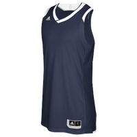 adidas Team Crazy Explosive Jersey - Men's - Navy / White