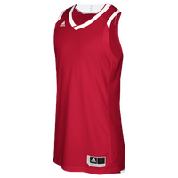 adidas Team Crazy Explosive Jersey - Men's - Red / White