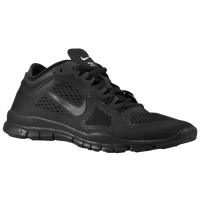 Nike Free 5.0 TR Fit 4 - Women's - All Black / Black