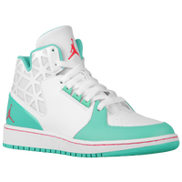 Jordan 1 Flight 3 - Girls' Grade School