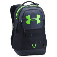 Under Armour Big Logo Backpack 5.0 - Grey / Black