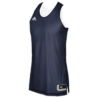 adidas Team Crazy Explosive Reversible Jersey - Men's - Navy / White