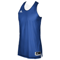 adidas Team Crazy Explosive Reversible Jersey - Men's - Blue / White