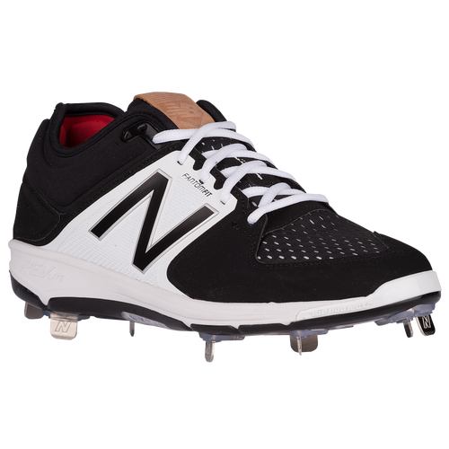 New Balance 3000v3 Metal Low Men S Baseball Shoes