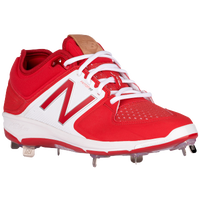 New Balance New Balance 3000V3 Metal Low - Men's - Red / White