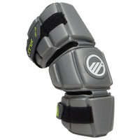 Maverik Lacrosse Max Arm Pad - Men's - Black / Grey