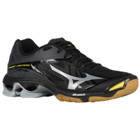Mizuno Wave Lightning Z2 - Women's - Black / Silver