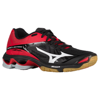Mizuno Wave Lightning Z2 - Women's - Black / Red