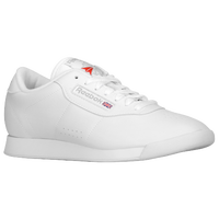 Reebok Princess - Women's - White / Red