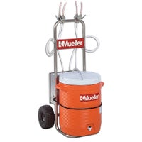 Mueller 10 Gallon Water Boy Unit - Orange / Orange