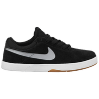 Nike SB Eric Koston - Boys' Grade School - Black / Silver