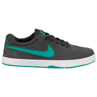 Nike SB Eric Koston - Boys' Grade School - Black / Aqua