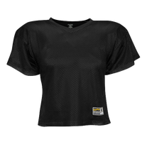 Eastbay Aerial Assault Jersey - Boys' Grade School - All Black / Black