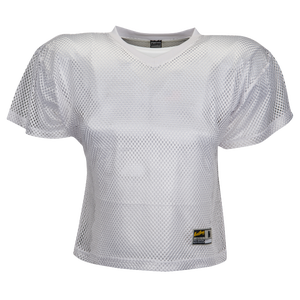 Eastbay Aerial Assault Jersey - Boys' Grade School - White