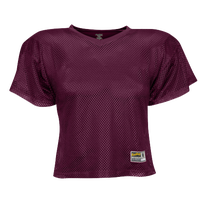 Eastbay Aerial Assault Jersey - Boys' Grade School - Maroon / Maroon