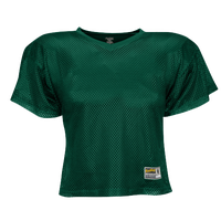 Eastbay Aerial Assault Jersey - Boys' Grade School - Dark Green / Dark Green